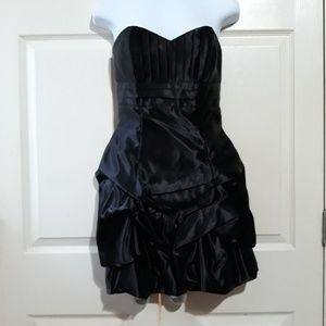 Jessica McClintock for Gunne Sax Evening dress 3/4